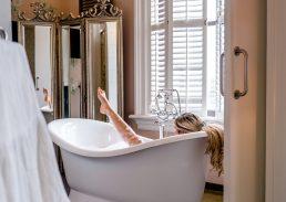 Suite Hotel Pincoffs Rotterdam jacuzzi