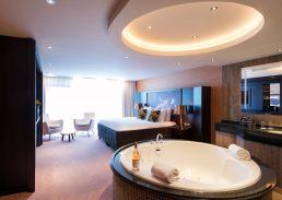 Sauna suite Hotel Schiphol A4