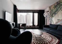 Spa suite Mainport Hotel Rotterdam