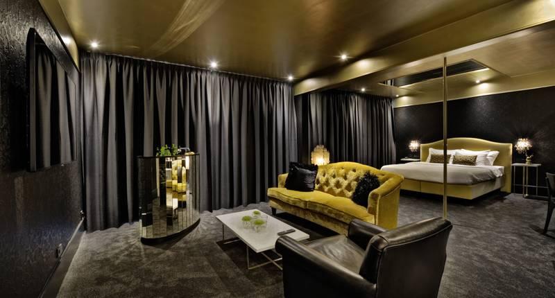 Casino suite Hotel Sassenheim