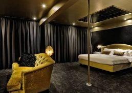 Casino suite Hotel Sassenheim danspaal