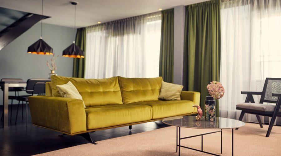 Penthouse Suite Ebony Hotel Eindhoven