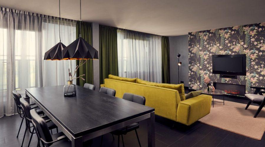 Penthouse Suite Ebony Eindhoven